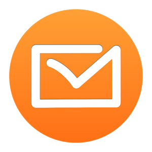 fluent mail - email app