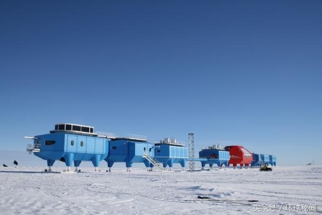 关于南极洲,你不知道的20件事(4)