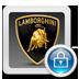 点心锁屏-兰博基尼(DX lockscreen-Lamborghini)