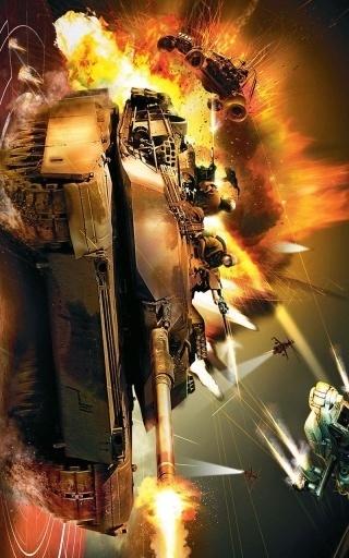 3d死亡战斗机hd游戏截图
