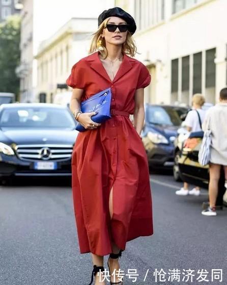 女人上了40岁,可千万别在穿搭上马虎,多花心思,衬出精致女人味
