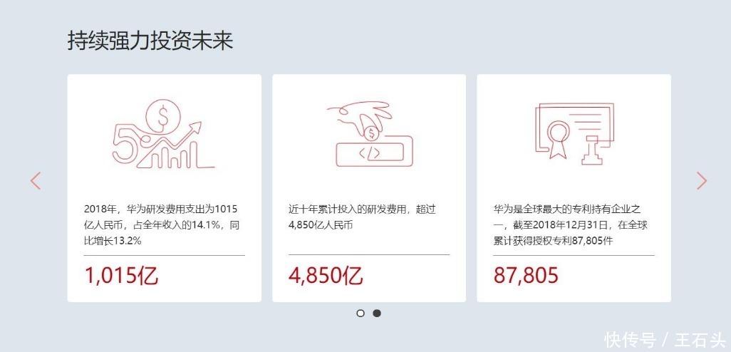 华为太争气了,高通CEO口服心服:中国5G本该落后十年!