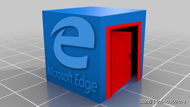 【漏洞分析】CVE-2017-0012:Microsoft Edge / IE 浏览器欺骗漏洞(昨日补丁)