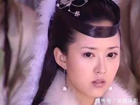 """曾是最美""""嫦娥"""",却因怀孕抢走倪萍8年男友,如今51岁大变样"""