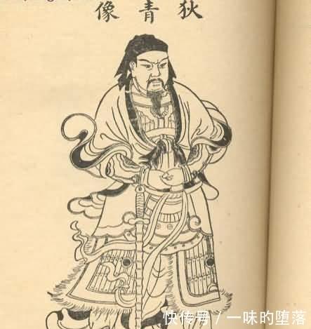 北宋以文治国,鲜有名将,偶尔也会有那么一两个,比如面涅将军