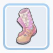 哥夫内军靴