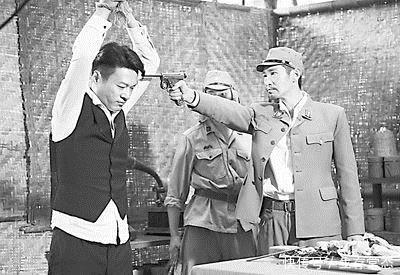 日军清乡,团长带600人投降,众人大骂,166天后,真相大白