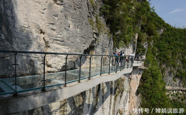 """国内旅游: 重庆""""云阳龙缸风景区""""——长江三峡最后的香格里拉"""