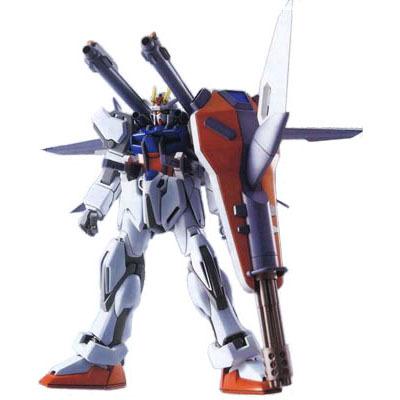 GAT-X105强袭高达IWSP