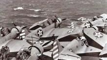 南云手忙脚乱,来回换装鱼雷炸弹,结果被美军战斗机一锅端掉