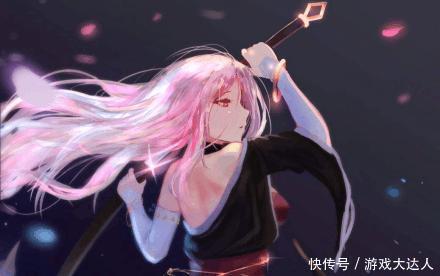 dnf:国服第一剑帝?貌美如花还是输出如挂?