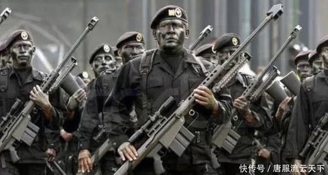1万现代特种兵回到古代,能否战胜10万大军不要被表象给骗了!