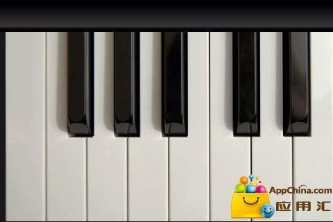 Piano,弹钢琴截图2