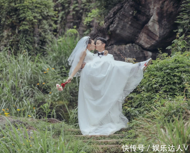我最爱的女人们即将温暖收官!集体婚礼浪漫场景,温馨又甜蜜!