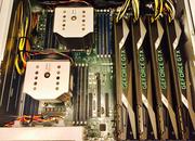 【技术分享】手把手教你搭建一台GPU密码破解工作站