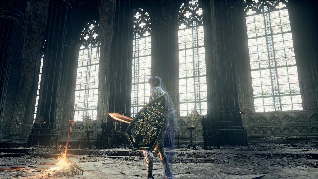 《黑暗之魂3》第二部DLC发售