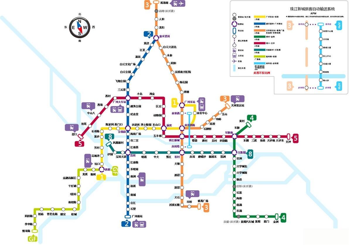 杭州地铁4号线什么时候才会开通图片