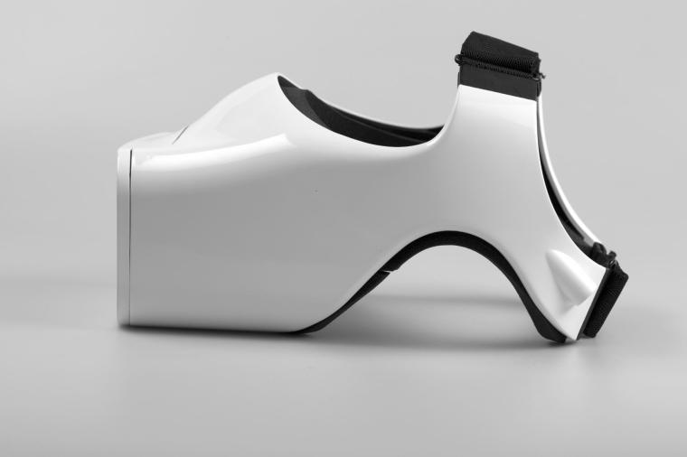 日本VR头显Fove 0评测 有望赶超HTC Vive