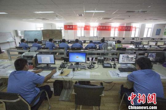 中国首条自主研发的无人驾驶地铁线路年底开通 - 钟儿丫 - 响铃垭人