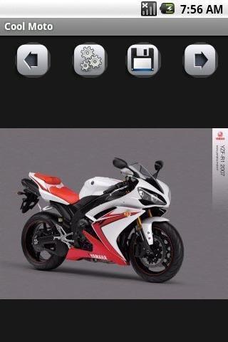 摩托车壁纸_360手机助手