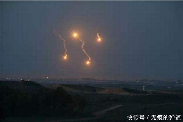 信号弹可以打多高可以看多远为什么三颗红色信号弹就是进攻