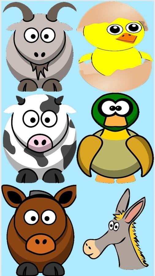 农场动物- 听起来官方下载