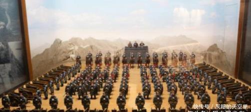 明朝的卫兵制度是怎么样的?明朝军队由哪些部分组成?