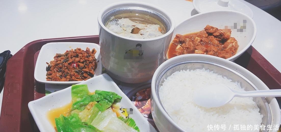 中国人的午饭,美国人的午饭,非洲人的午饭,网友:心疼美国人