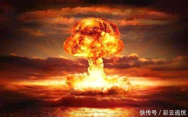 核危机,就在身边!历史上与中国有关的四次核战计划