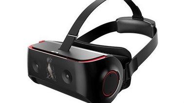 高通推出骁龙VR 820头显 高分辨率与追踪功能成亮点