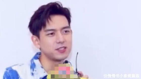 李现称杨紫欺负他,拍吻戏用啃的,快准狠太老练,李现忍不住偷笑