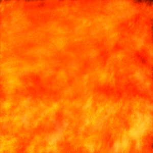 In Hell Fire Live Wallpaper