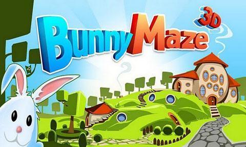 兔子迷宫大冒险截图1