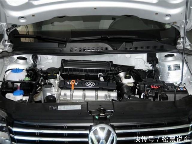 思域 在动力方面,全新宝来搭载了两款不同型号的发动机,分别是1.