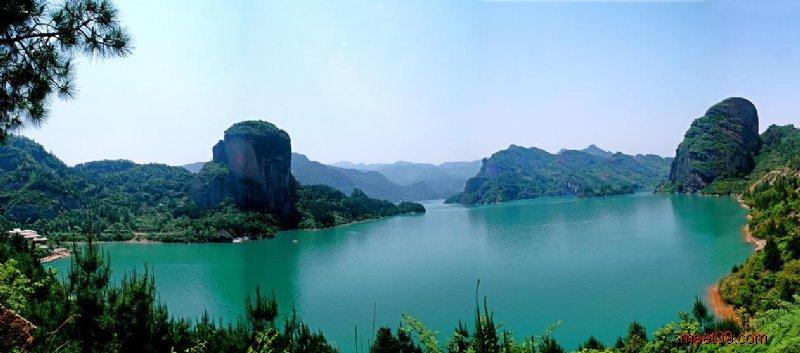 漾濞彝族自治县
