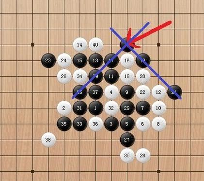 五子棋必胜技巧_连珠技巧   五子棋必胜技巧_连珠技巧   ...