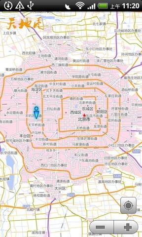 矢量地图浏览,卫星影像地图浏览