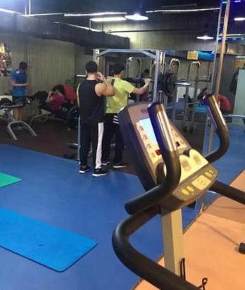 李晨健身房练肌肉效果怎么样?_360问答