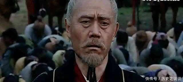"""汉武帝要立刘弗陵为太子,转头又对钩弋夫人说""""你活不了了"""""""