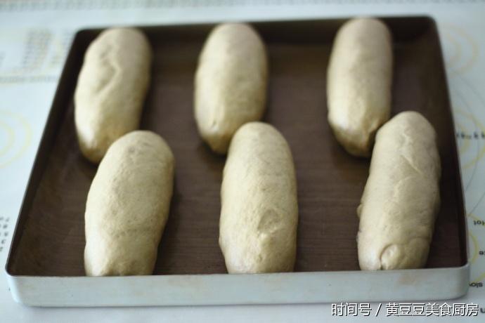 学会面包的制作方法:再也不用去外面买 - 一统江山 - 一统江山的博客