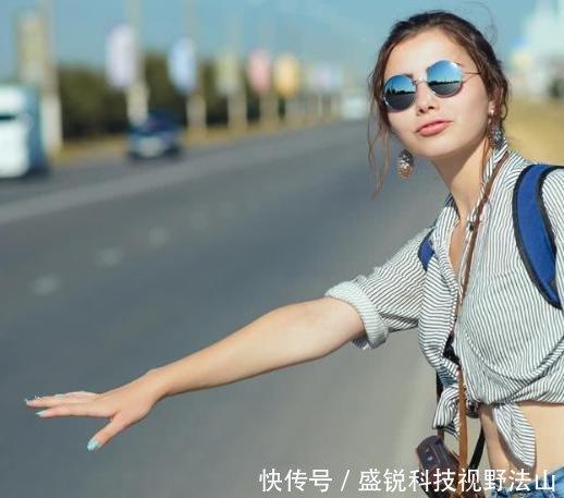 """川藏线穷游者的各种""""暗号""""层出不穷"""