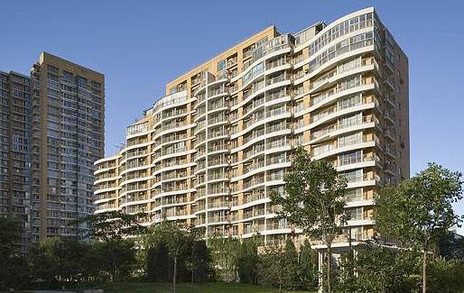 """高米店家园,马泉营家园两个公租房项目率先面对""""新北京人""""专配30%房源"""