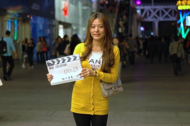 李晓红-中国内地女演员