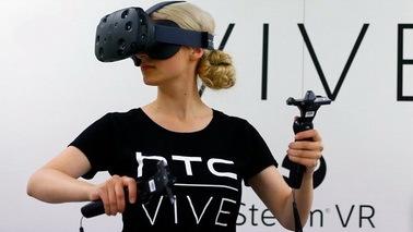 2016半年度VR用户报告:潜在用户4.5亿 VR购物被看好