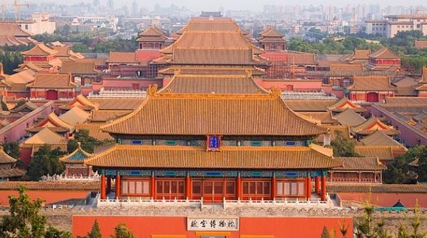 南京故宫比北京故宫还大30万平方米,如今却没