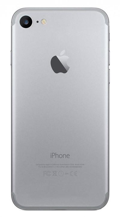 4.7寸的iPhone 7外形照曝光