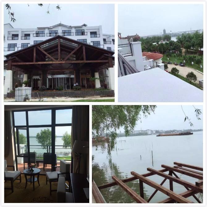 上海周边周庄古镇湖滨半岛临湖稀缺资源7月加推小面积