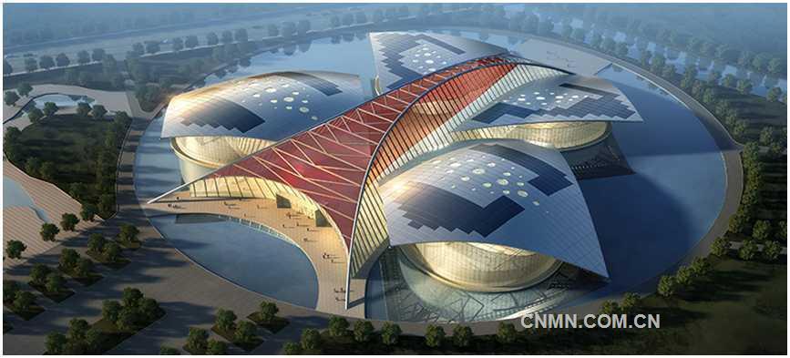 专家:薄膜太阳能电池更适合于光伏建筑一体化