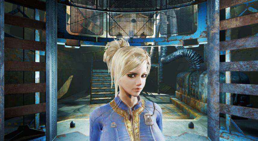 PS4版的《辐射4》将很快提供MOD支持