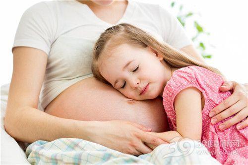 作为二胎备孕的夫妻大多数是属于80后或70后的高龄